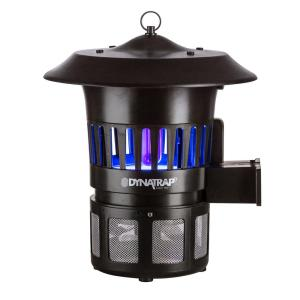 Dynatrap 1/2-acre Optional Wall Mount Insect and Mosquito Trap by Dynatrap