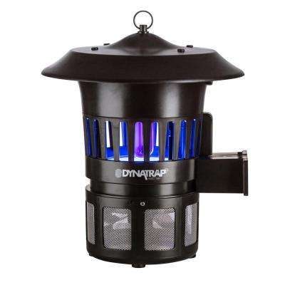 1/2-acre Optional Wall Mount Insect and Mosquito Trap