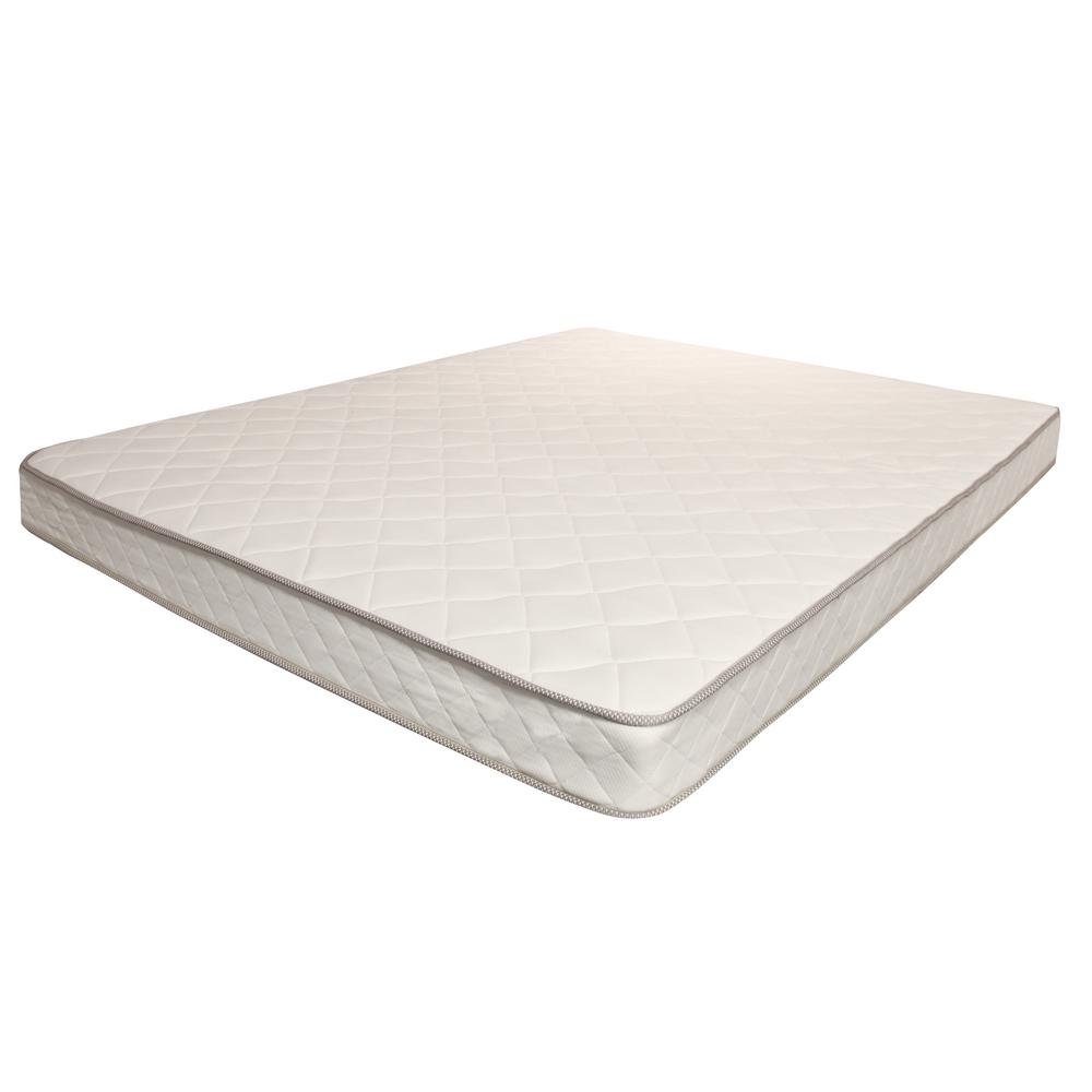 Classic Full Size Innerspring 7 In Mattress 413011 1130