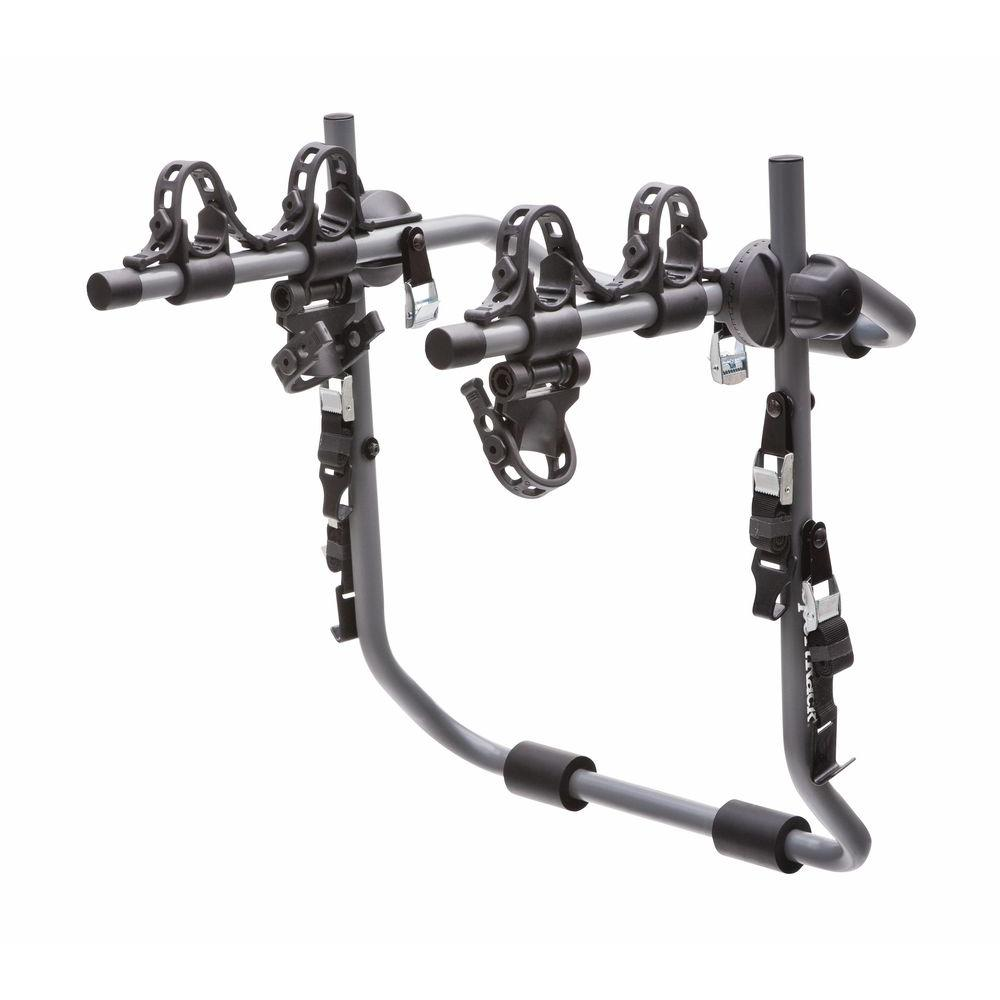 SportRack 2-Bike Anti-sway Trunk Mount Bike Rack