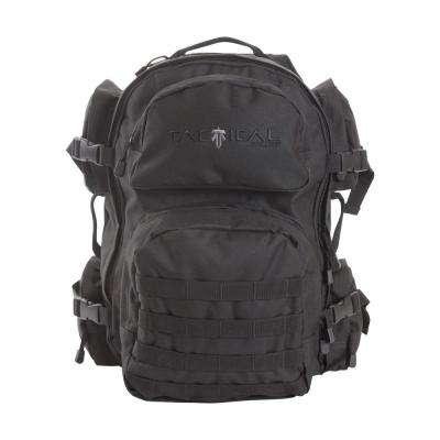 Intercept Tactical Pack in Black