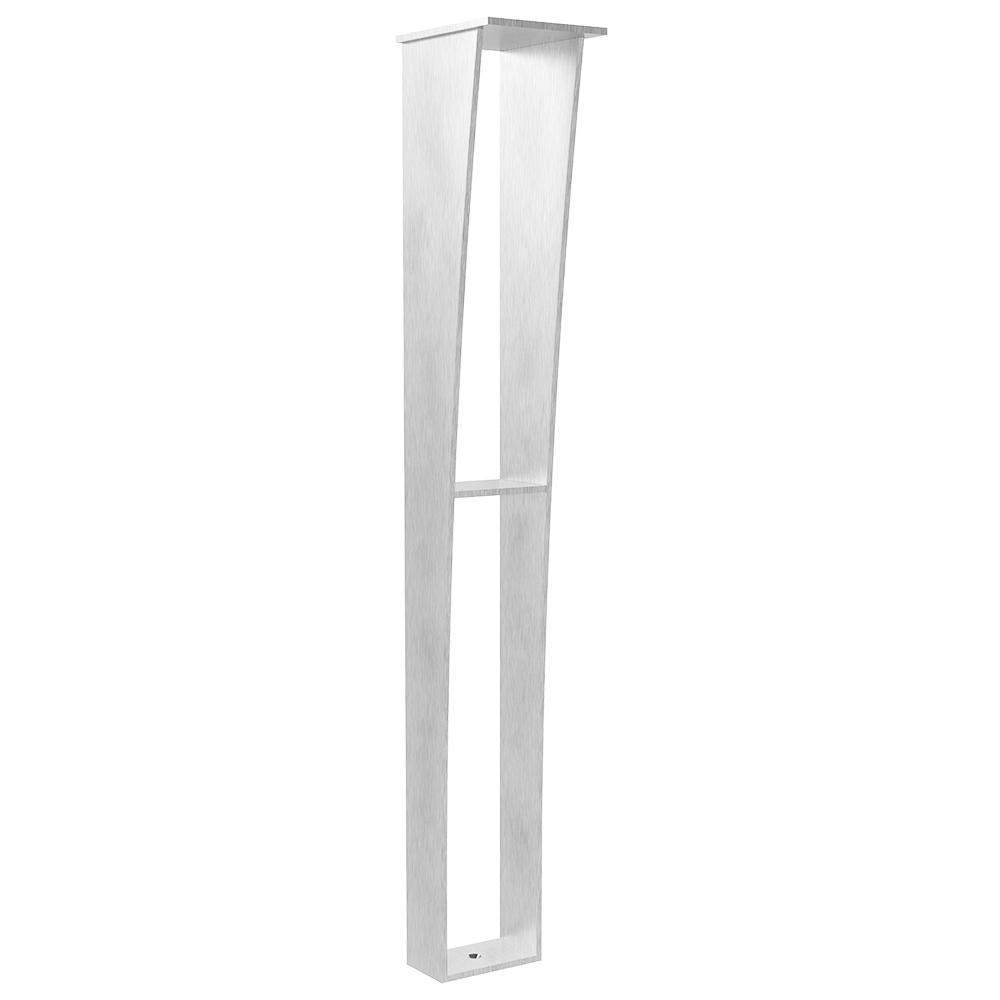 Stainless Steel Countertop Leg