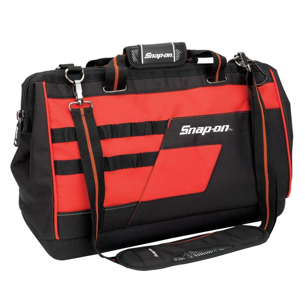 Snap-on 20 in. Large Mouth Tool Bag