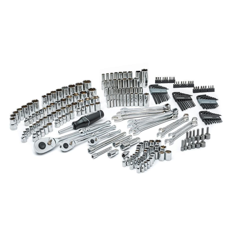 Mechanics Tool Set (230-Piece)
