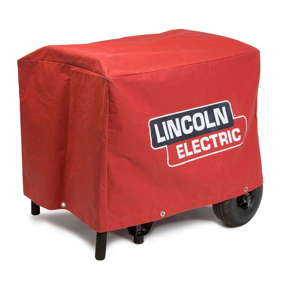 Lincoln Electric Canvas Cover For Bulldog 140 Outback 145...