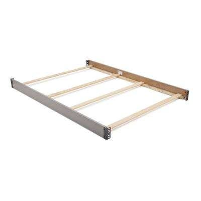 Grey Full Size Bed Rails