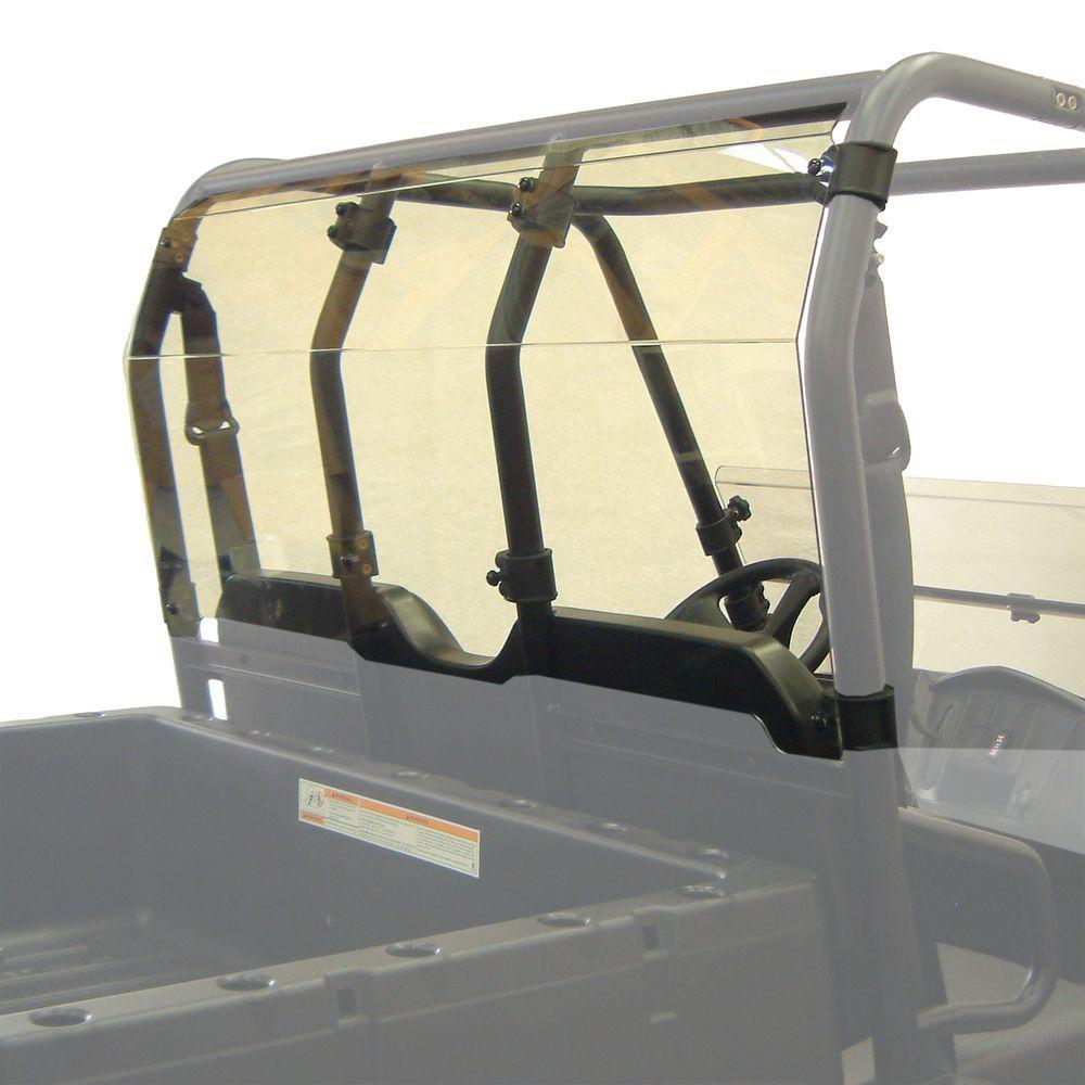 Polaris Ranger Midsize Rear Panel - UC