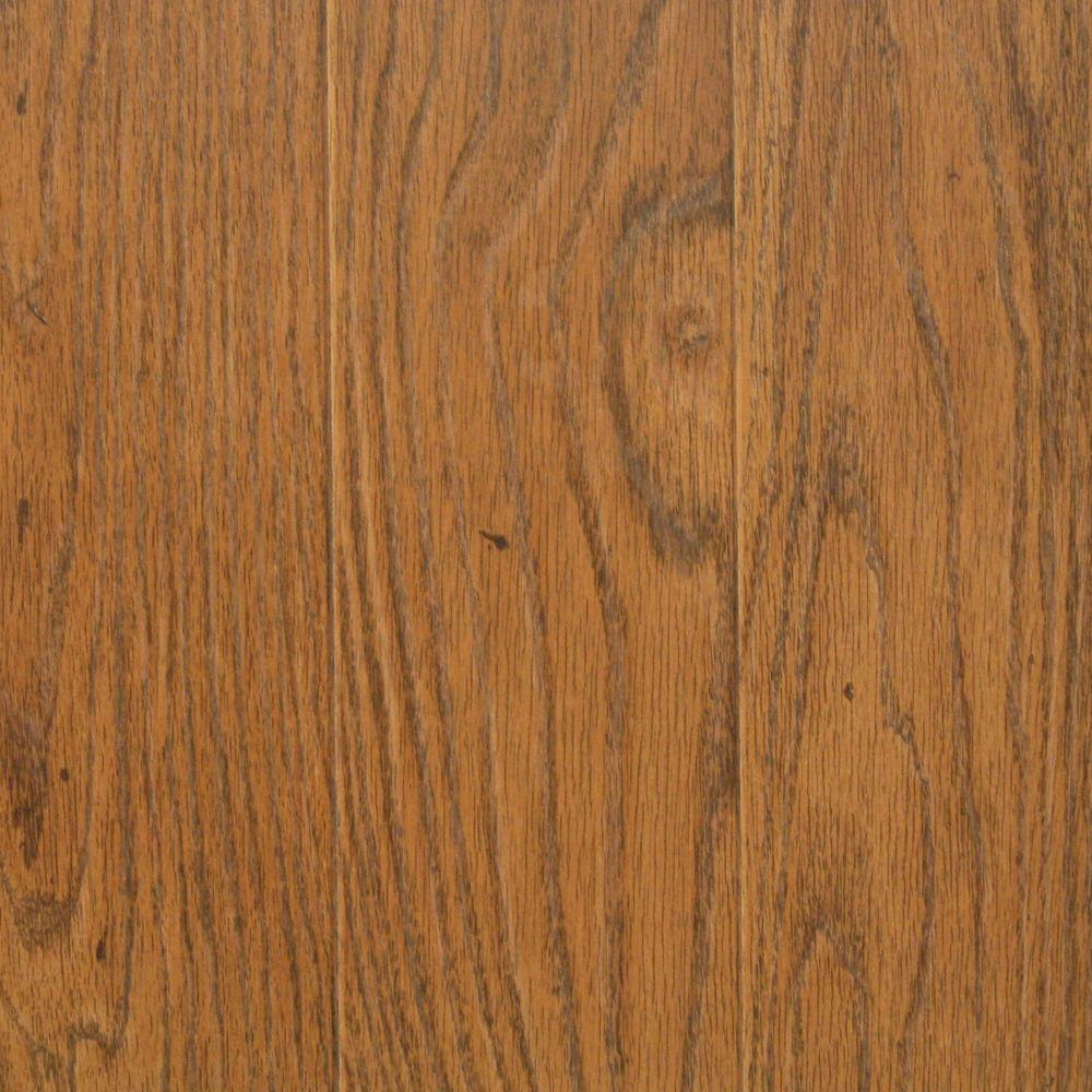 Innovations Antebellum Oak 8 mm Thick x 11-1/2 in. Wide x 46-1/2 in. Length Click Lock Laminate Flooring (18.62 sq. ft. / case)