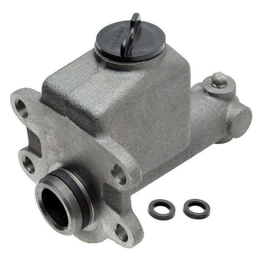 Raybestos MC35027 Professional Grade Brake Master Cylinder