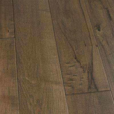 Take Home Sample - Maple Pacifica Engineered Click Hardwood Flooring - 5 in. x 7 in.