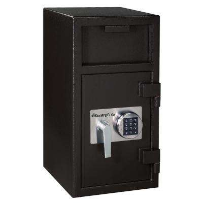 DH-134E 1.57 cu ft Depository Safe with Digital Keypad