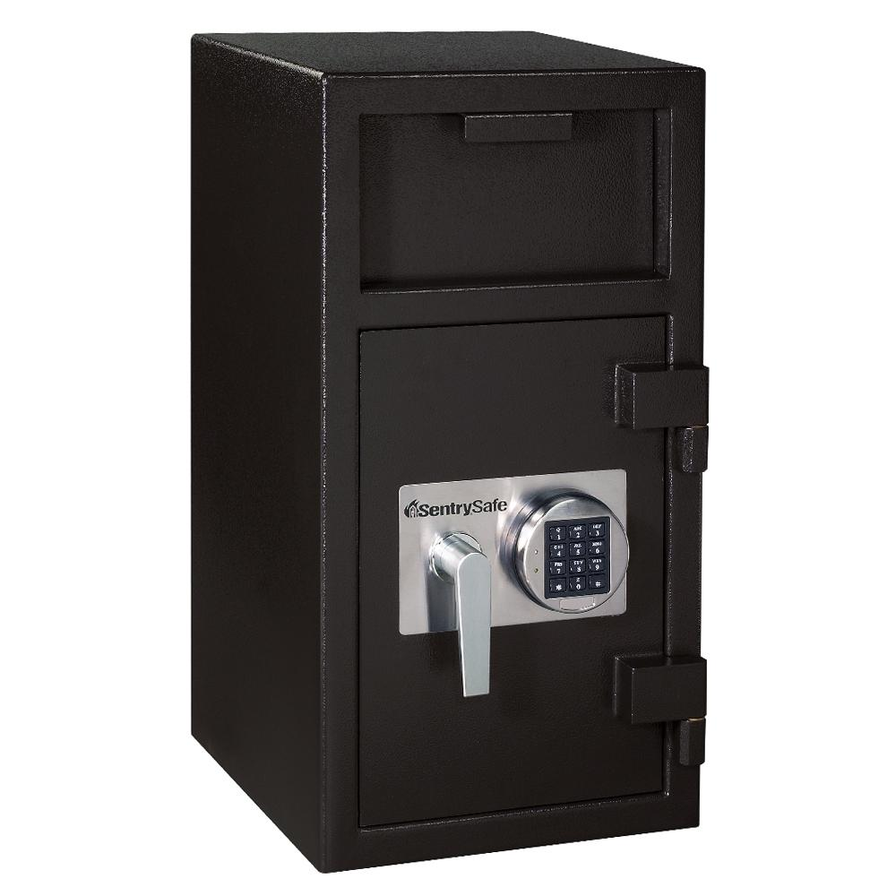 SentrySafe DH-134E 1.57 cu ft Depository Safe with Digital Keypad