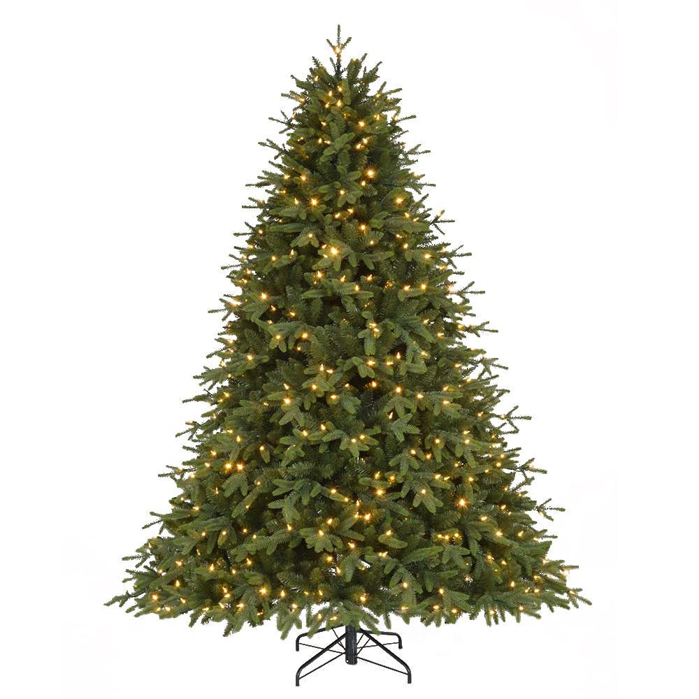 home depot monterey fir christmas tree