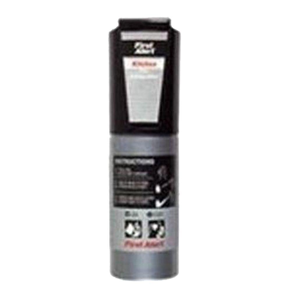 First Alert 5-B:C Kitchen Fire Extinguisher (4-Pack)